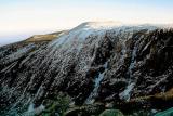 Śnieżne Kotły i Wielki Szyszak