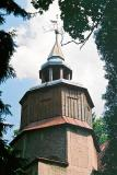 Kościół Cmentarny w Szklarskiej Porębie Dolnej